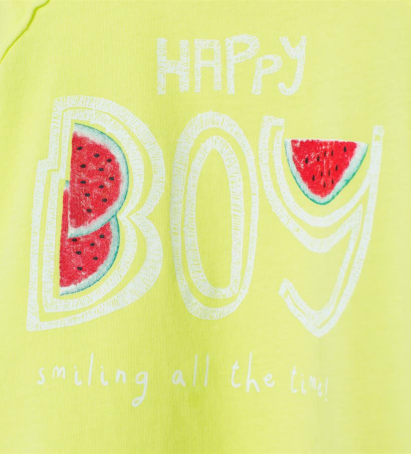 Babyboys Fruits 4