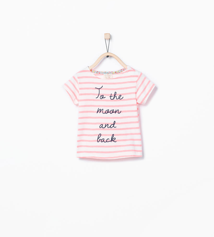 Babygirls Stripes- Summer 15 1