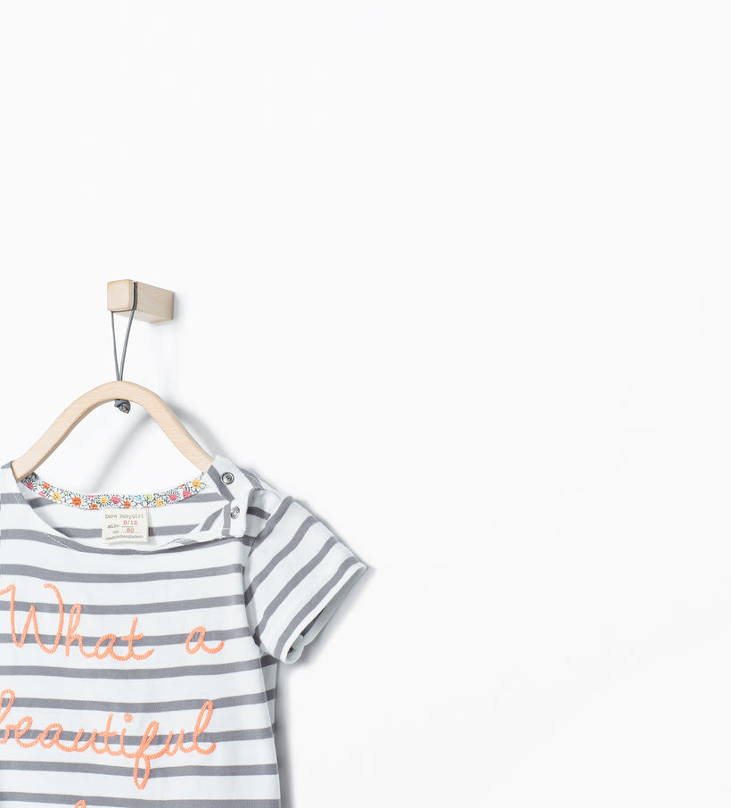 Babygirls Stripes- Summer 15 4
