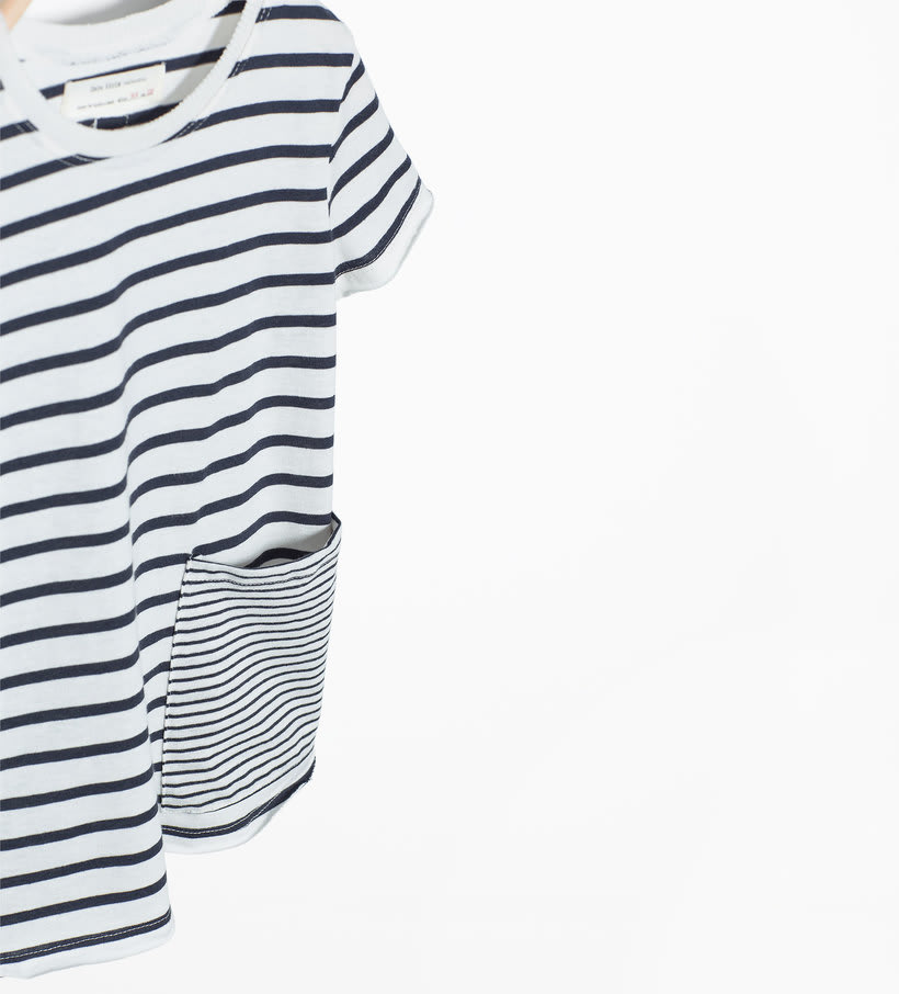 Girls Stripes Summer 15 4