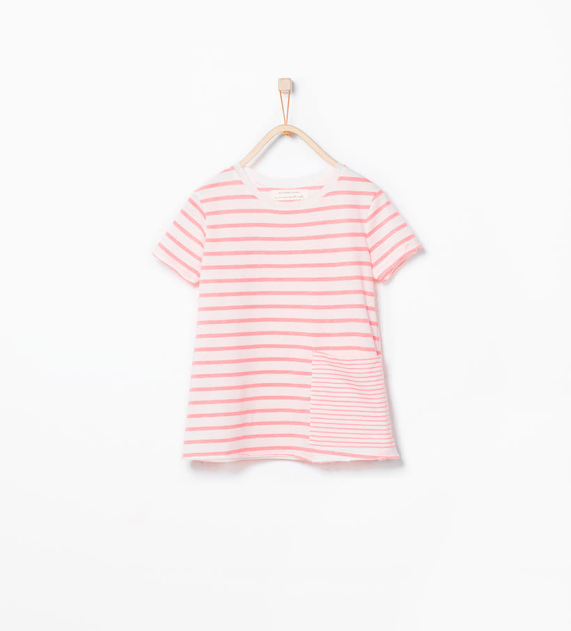 Girls Stripes Summer 15 5