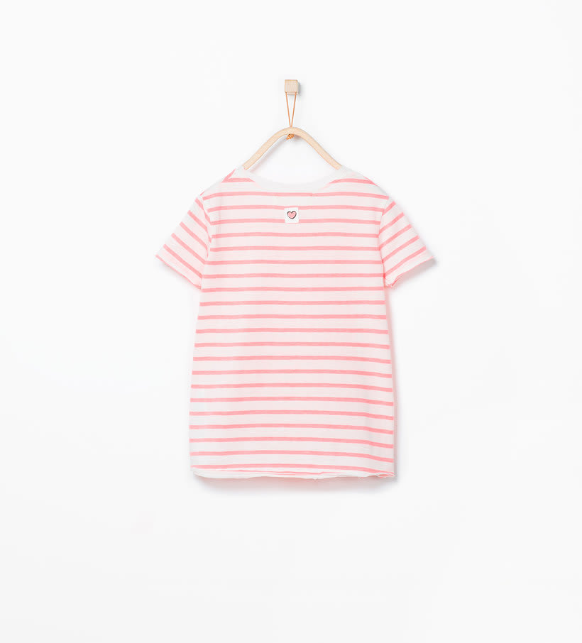 Girls Stripes Summer 15 6