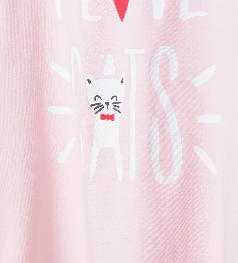 Girls Pyjama 2
