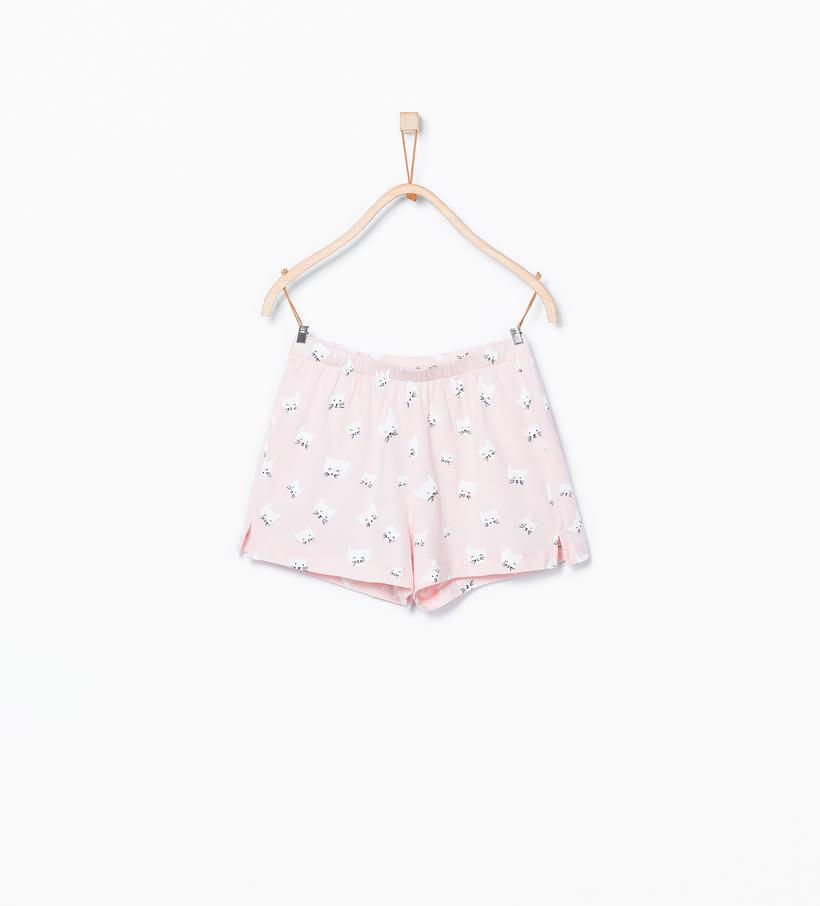 Girls Pyjama 3