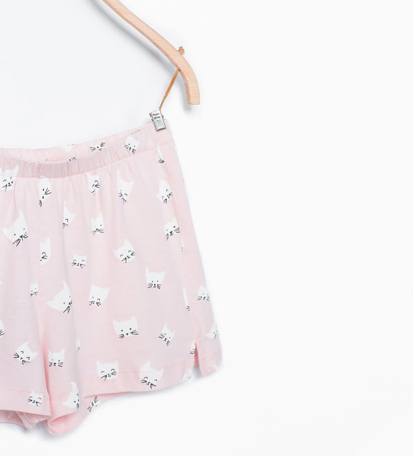 Girls Pyjama 4