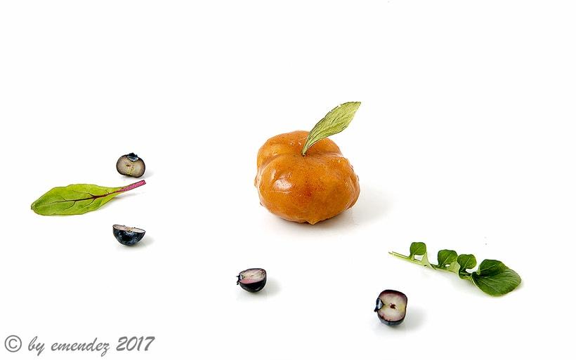 Mi Proyecto del curso: Fotografía gastronómica y retoque con Photoshop Calendario 2017 para patés VALDY -1