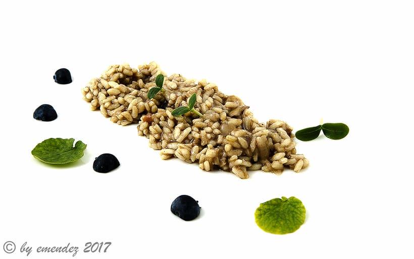 Mi Proyecto del curso: Fotografía gastronómica y retoque con Photoshop Calendario 2017 para patés VALDY 3