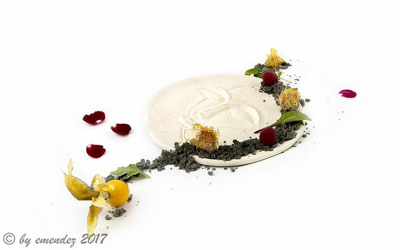 Mi Proyecto del curso: Fotografía gastronómica y retoque con Photoshop Calendario 2017 para patés VALDY 5