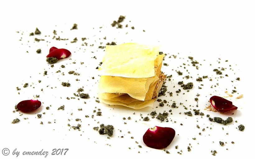 Mi Proyecto del curso: Fotografía gastronómica y retoque con Photoshop Calendario 2017 para patés VALDY 8