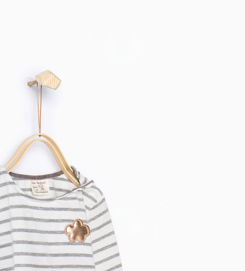 Babygirls Stripes- Winter 15/16 4