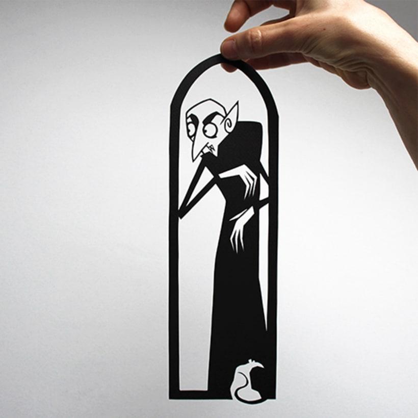 En blanco y negro 3