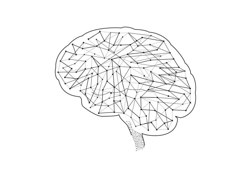 Acercar la ciencia a la gente. - Diseño de la información. - La sinapsis neuronal -1