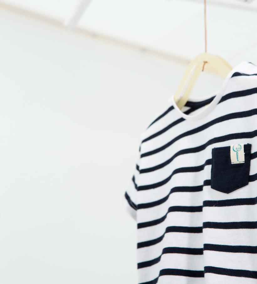 Babyboys Stripes Summer 16 1