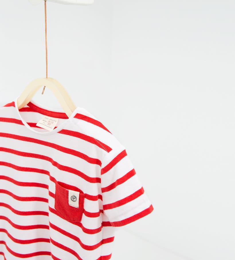 Babyboys Stripes Summer 16 4