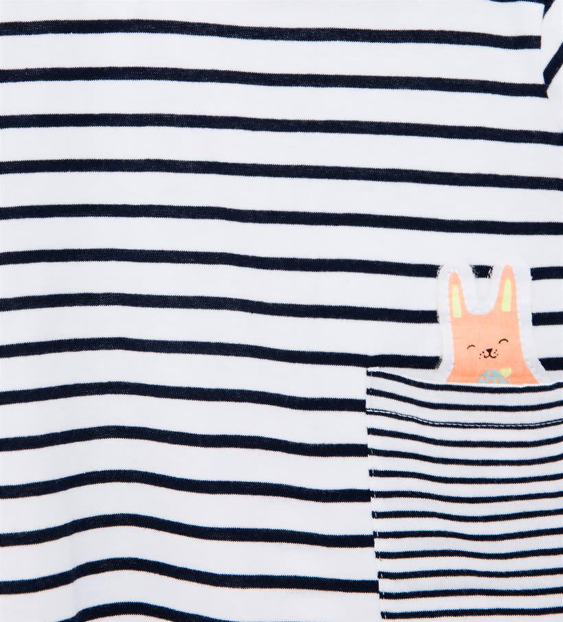 Babygirls Stripes- Summer 16 3