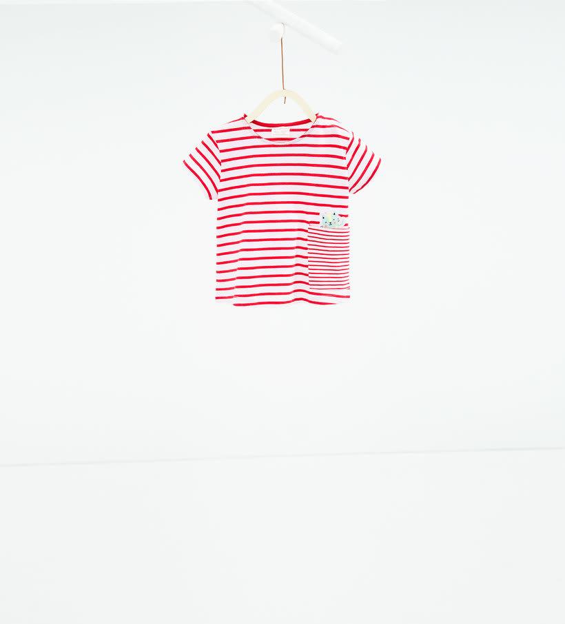 Babygirls Stripes- Summer 16 4