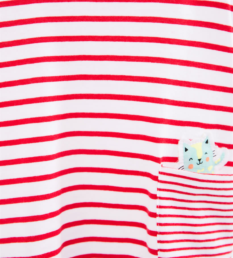 Babygirls Stripes- Summer 16 6