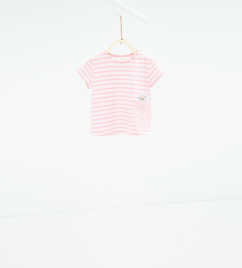 Babygirls Stripes- Summer 16 7