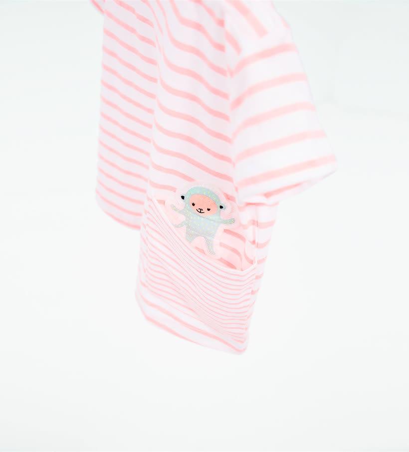 Babygirls Stripes- Summer 16 8