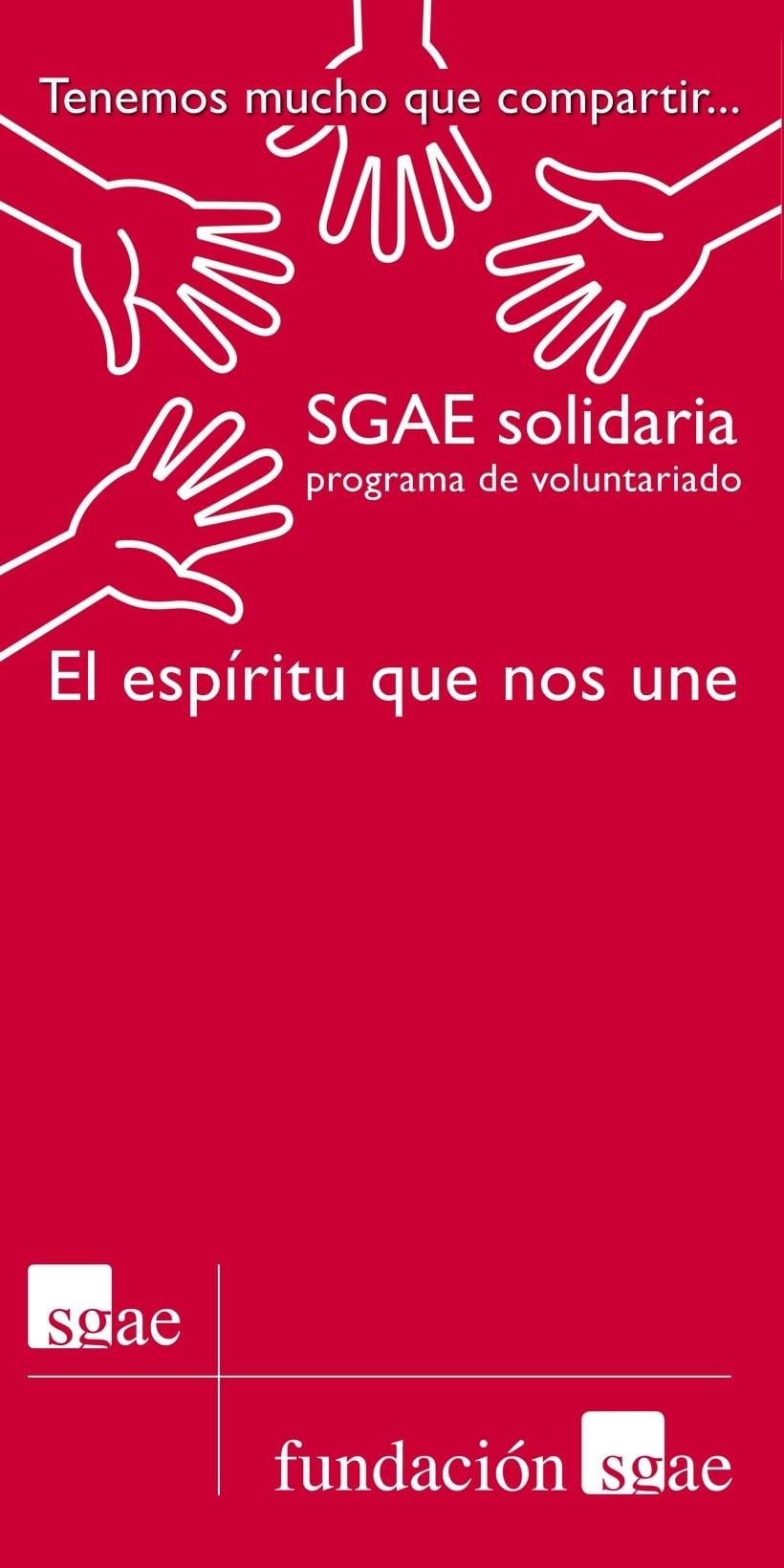 Proyectos maquetación SGAE 18