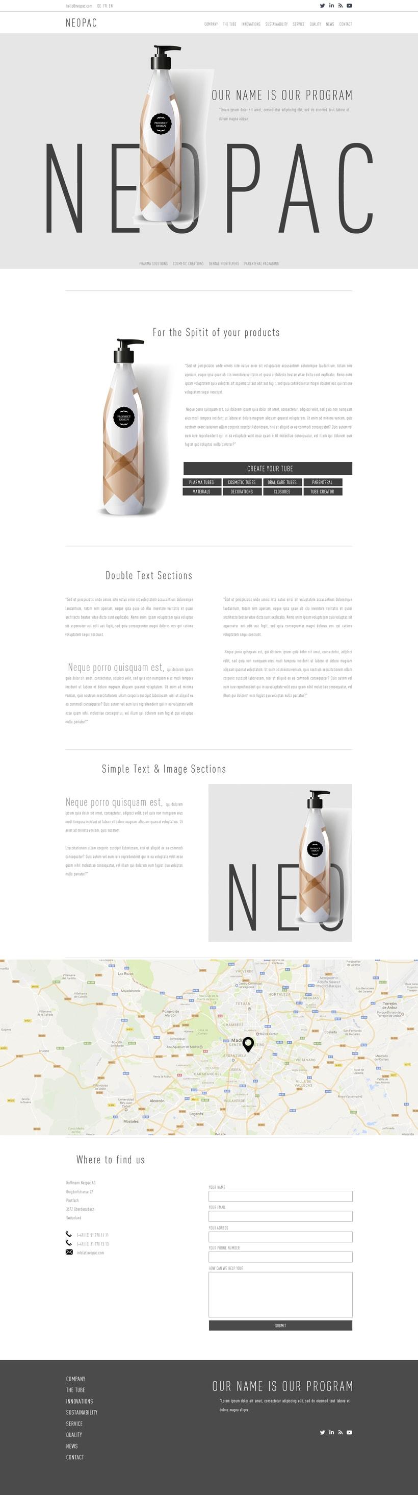 Website Design  0