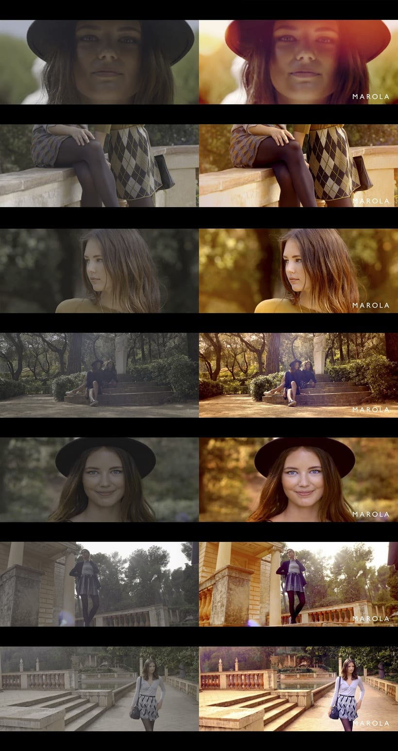 MAROLA - Autumn Collection 1