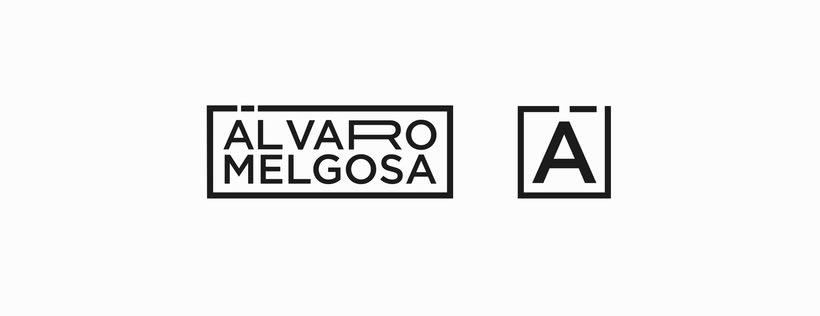 ÁLVARO MELGOSA PERSONAL BRANDING 2