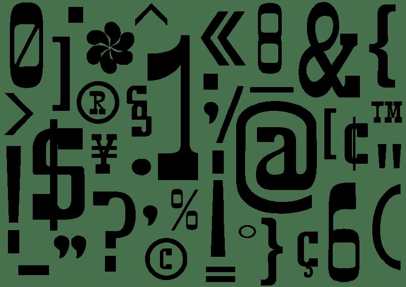 Drugpsy Font. 5