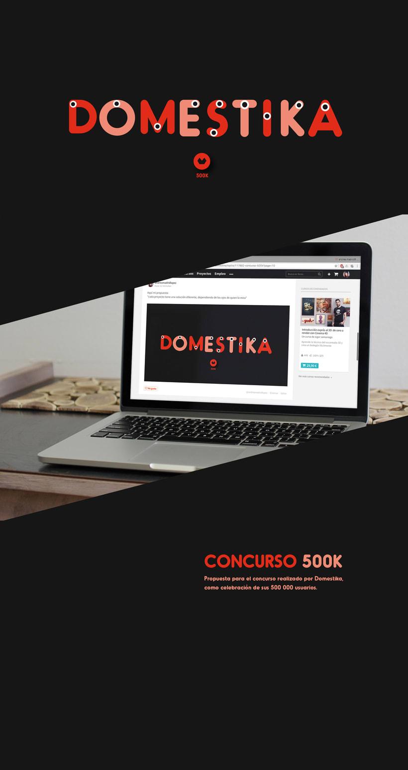 CONCURSO 500K  0