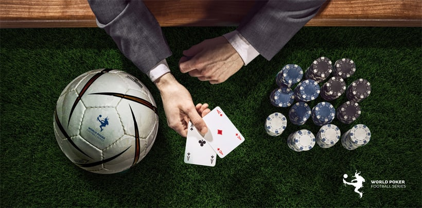World Poker Football Series 8