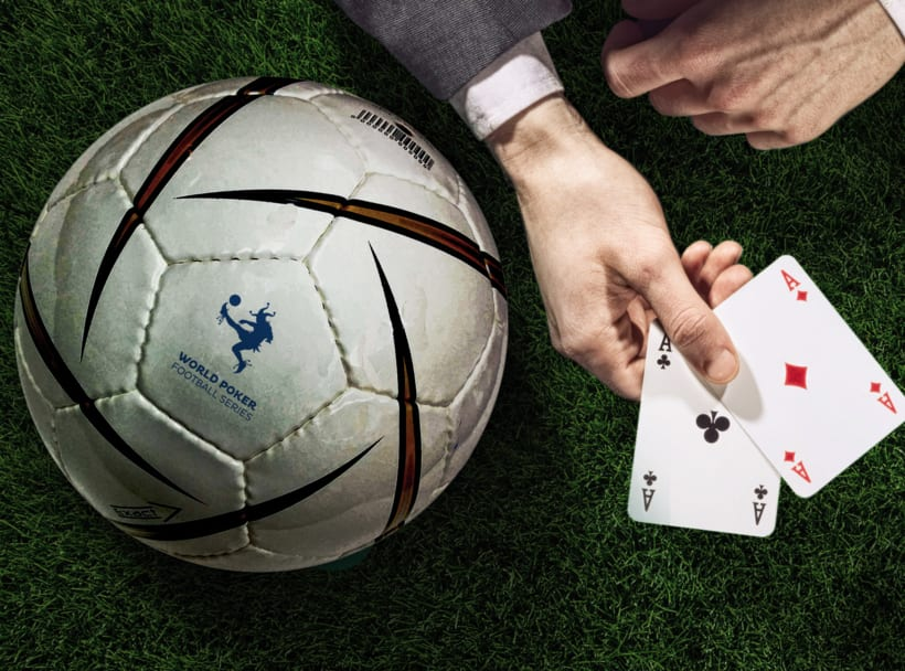 World Poker Football Series 9