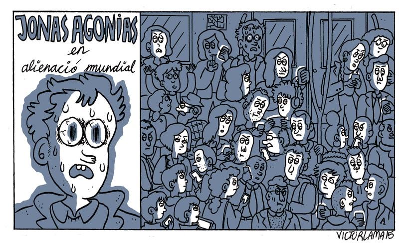 Tiras cómicas para la Directa  0