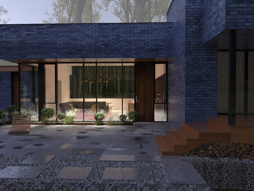 Fallsview Residence (proyecto Master) -1
