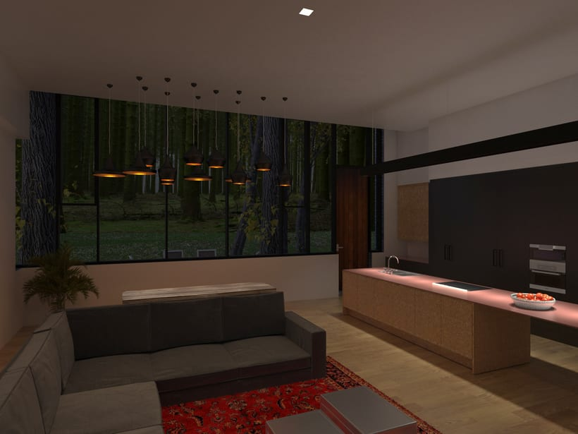 Fallsview Residence (proyecto Master) 0
