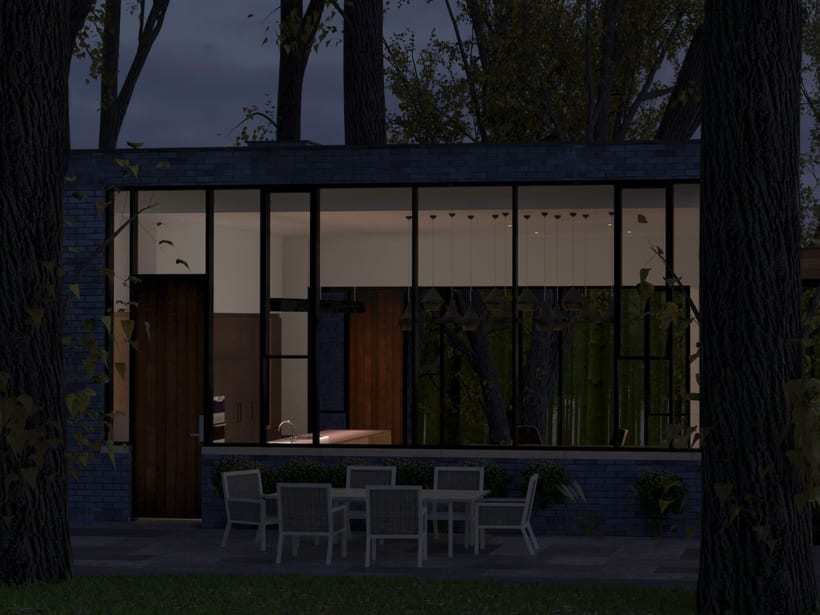 Fallsview Residence (proyecto Master) 1