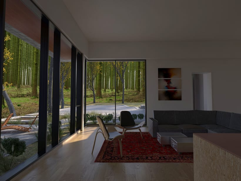 Fallsview Residence (proyecto Master) 2