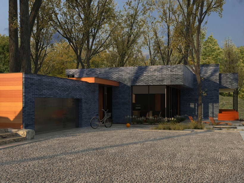 Fallsview Residence (proyecto Master) 3