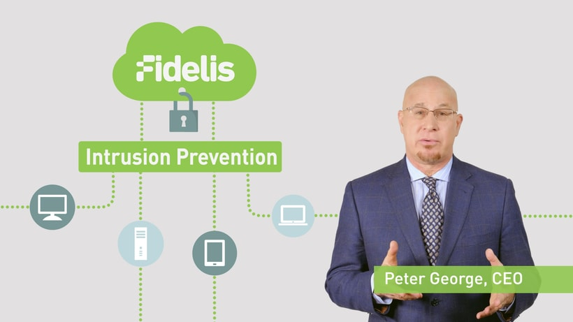 Fidelis Detect and Stop Modern Cyber Attacks 0