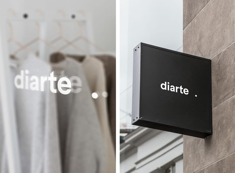 Diarte visual identity design 17