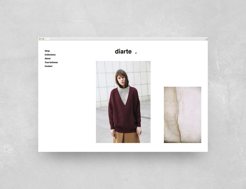 Diarte visual identity design 19