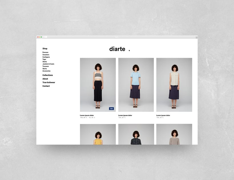 Diarte visual identity design 20