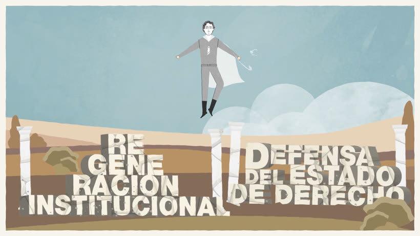 Hay Derecho 8