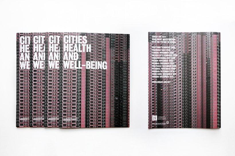 The Urban Age Programme. Hong Kong 0