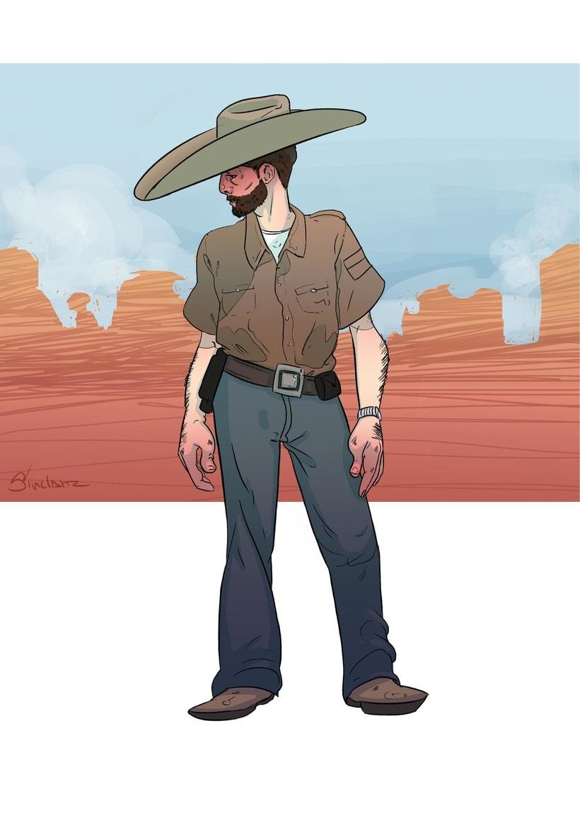 Vaquero -1