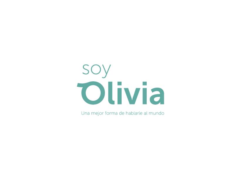 Soy Olivia 1
