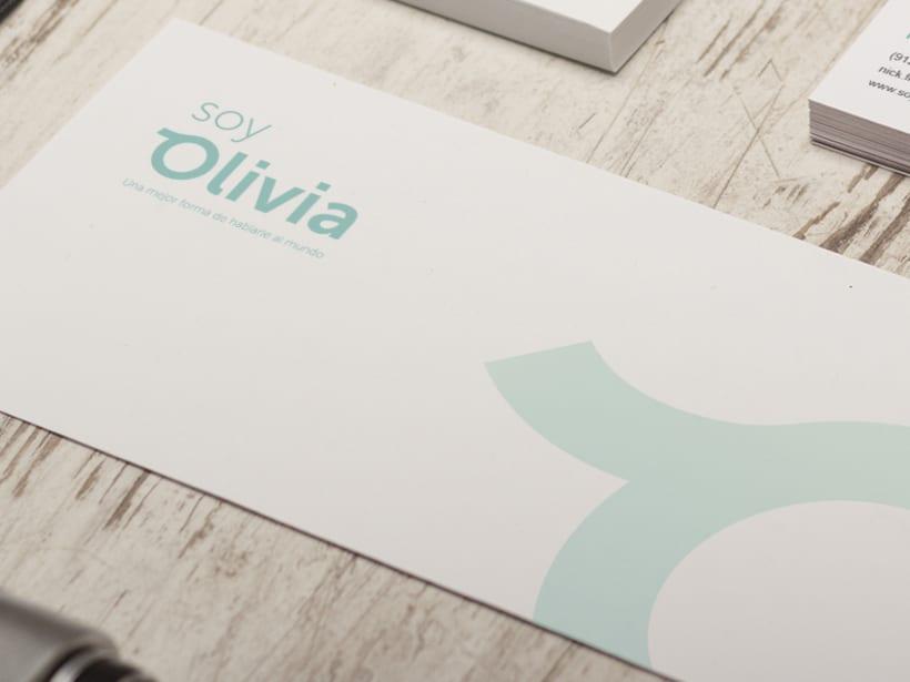 Soy Olivia 4