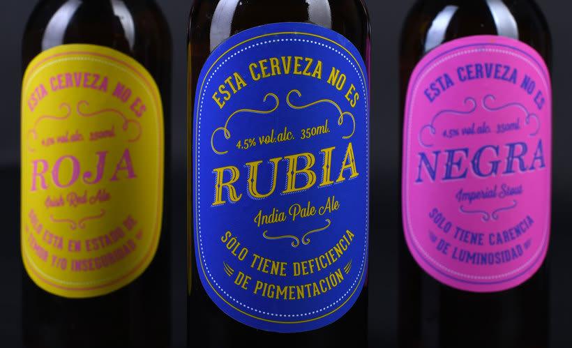 Los 100 mejores diseños de cerveza del mundo 8