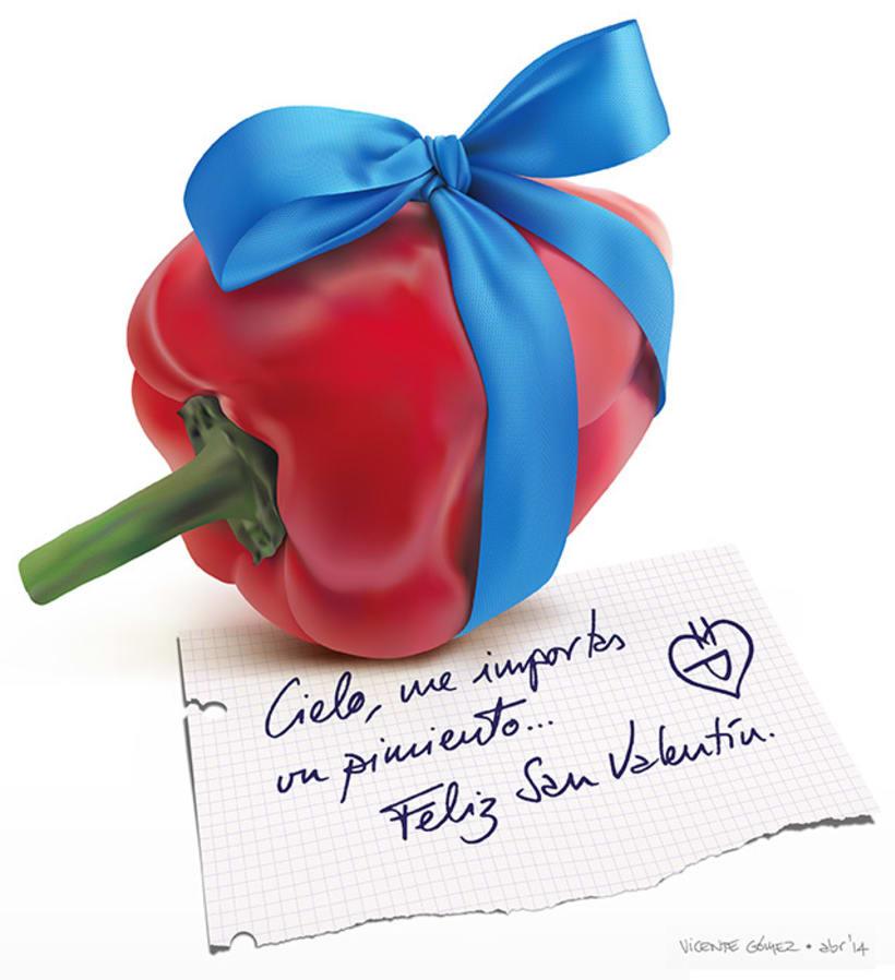 Feliz San Valentín 1