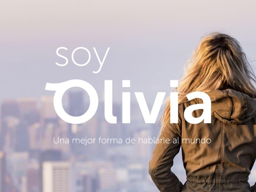 Soy Olivia 0