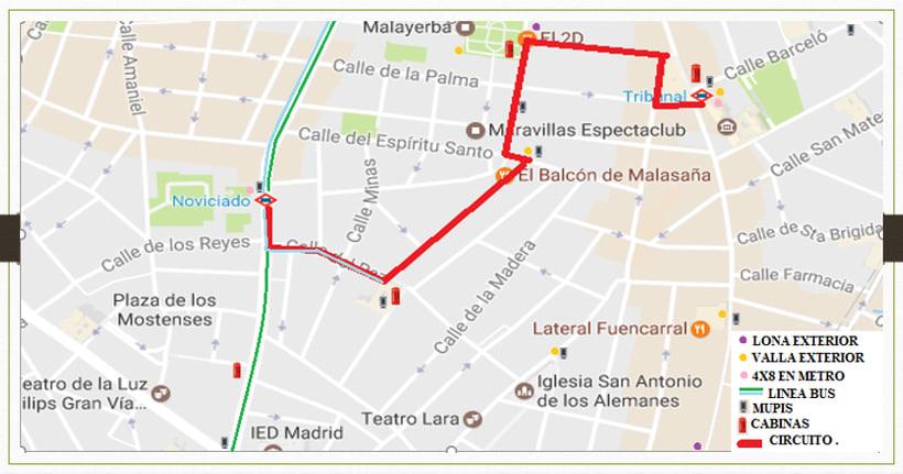 Desarrollo de una APP. Estrella Galicia 3